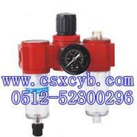 398-20氣源處理三聯件,398-25三聯件,398l壓縮空氣三聯件