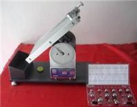 膠帶初粘性試驗機