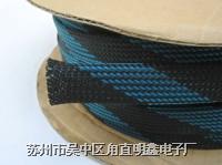 聚酯編織網管套