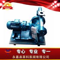DBY-65P不銹鋼電動隔膜泵