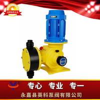 机械隔膜计量泵 DJ-D