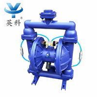 水泥干粉自吸隔膜泵
