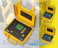 法国CA6505、CA6545、CA6547、CA6549绝缘电阻测试仪