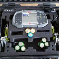 Fixturlaser Go Basic 激光对中仪