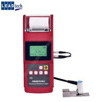 leadtech高精度超声波测厚仪 (打印型)Uee?933