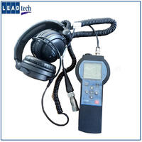 LTV60多功能手持式振动测量仪