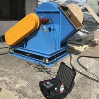 大型风机振动诊断和改善 VIBER X5