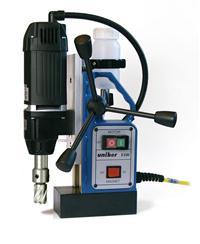 E35N磁力钻 Unibor 最轻巧的钻机