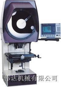 美国S-T精密立式投影仪ST-4600 ST-4600