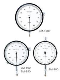 2M-100 千分比测型量表CITIZEN(西铁城牌) 2M-100