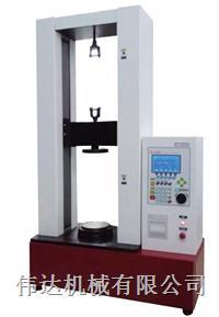 日本DigiTech大型全自动弹簧伸张压缩试验机 ASP高荷重型