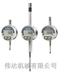 SYLVAC S229数显百分表12.5mm  0.01mm?;ば?905.1205