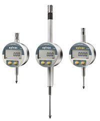 SYLVAC S_Dial S229 数显千分表25mm 0.001mm?;ば?905.1505