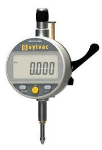 805.5301  12.5mm多功能型数显千分表 SYLVAC  805.5301