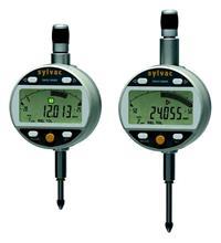 805.5507  25mm 带模拟表盘数显千分表 SYLVAC 805.5507