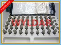 日本SK针规套装PG-0(0.3~1.525mm/0.025mm),共50支 PG-0