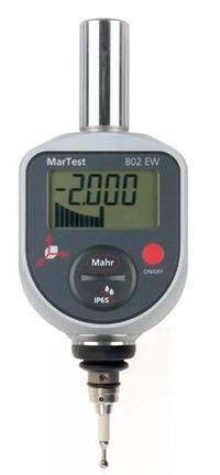 德国MAHR 马尔数显3D接触探头 802 EW   4304305 802 EW
