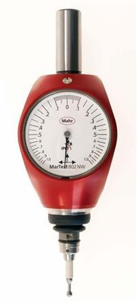 802 NW 德国MAHR 马尔机械3D寻边器 4304311 802 NW