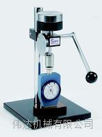 日本TECLOCK得乐手动型橡胶硬度计定压测试台GS-615 GS-615