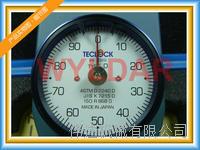 GS-702G 双针D型硬橡胶 橡胶硬度计日本TECLOCK得乐JIS K 7215 GS-702G