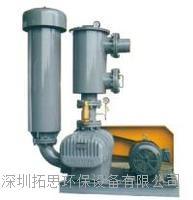深圳粉色直播平台TSV-125真空羅茨鼓風機