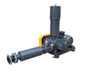 臺灣拓思歐式羅茨鼓風機真空泵吸送設備造紙機械設備 TSVE