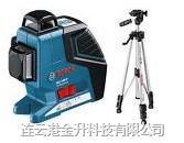 **行货正品博世GLL3-80P激光标线仪|德国博世超高亮线八线专业激光水平仪GLL3-80P标线仪 特价包邮  GLL3-80P