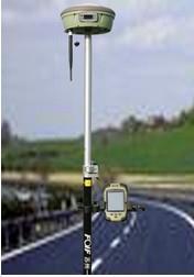A30系列一体化GNSS接收机/RTK