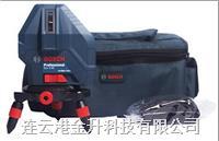 **德国博世BOSCH 5线激光水平仪GLL5-50可打斜线高精度 GLL5-50