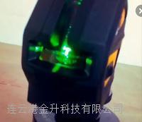 韩国新坤标线仪2线绿光SL-5G可以室外使用质保3年