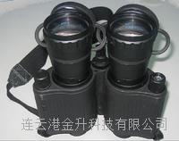 新一代黑夜超级侦察兵双目双筒夜视仪