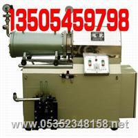 SW隔膜泵卧式砂磨机