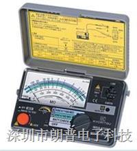 3144A指針式絕緣電阻測試儀|KYORITSU日本共立