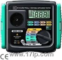 6202電器測試儀