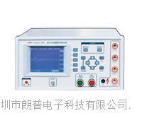 YG301-05K智能型的匝間絕緣測試儀