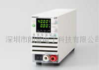 400W650V1.85A日本菊水PWR401H直流電源