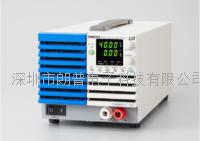 800W650V3.7A日本菊水PWR801H直流電源