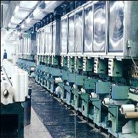 KV751系列型锦纶66工业丝纺丝联合机