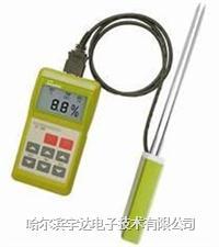 宇達牌谷子、糧食在線水分測控儀  非接觸式水分測控儀  近紅外水分測定儀 hyd-8b
