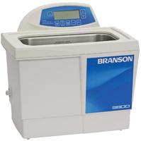 必能信5.7L超声波清洗机3800系列 M3800/M3800H/CPX3800/CPX3800H