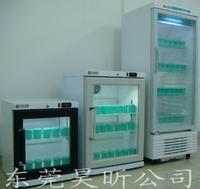 實驗用精密冰箱