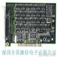 PCX-4664带中断通用数字I/O卡