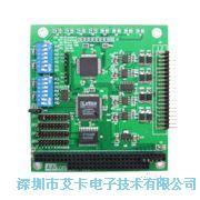 ICOM-3504 多功能通讯卡