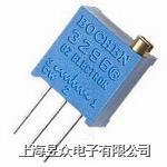 3296W 电位器