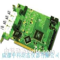 PCI4516 100K-16bit-4CH并行数据采集卡