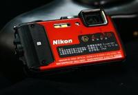 本安型數碼防爆相機 Excam1601
