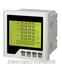 LF系列电量隔离传感器 LF系列电量隔离传感器
