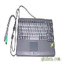 触摸板键盘-联想工业键盘