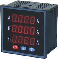 PA194I-2D4T三相电流表 PA194I-2D4T