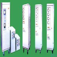 SVC(单相、三相)系列全自动交流稳压电源